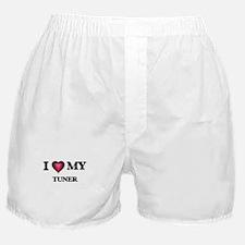 I love my Accommodation Manager Boxer Shorts