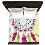 Dreamcatcher Luxe King Duvet Cover