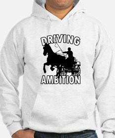 Driving Ambition Hoodie