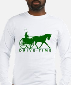 Drive Time 1 Long Sleeve T-Shirt