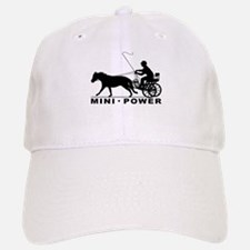 Mini Power - Horse Baseball Baseball Cap