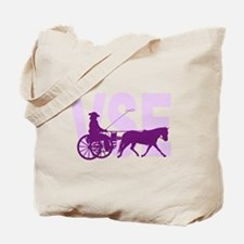 Cute Carriages Tote Bag