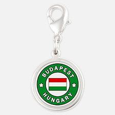 Budapest Hungary Charms