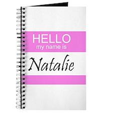 Natalie Journal