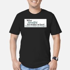 dreadfulhot copy.jpg T-Shirt