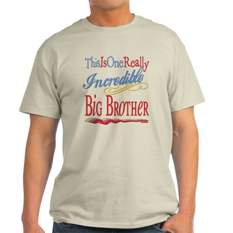 Big Brother Light T-Shirt