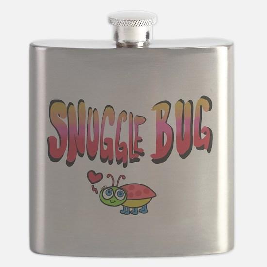 Snuggle bug Flask