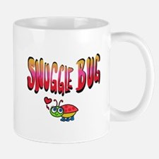 Snuggle bug Mugs