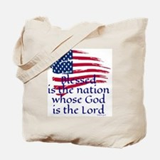 Funny God Tote Bag