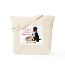 Lab Butler Tote Bag