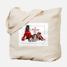 Muttcracker Suite Tote Bag