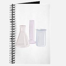Beakers Journal