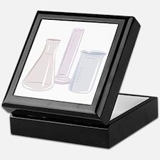 Beakers Keepsake Box
