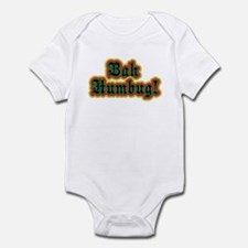 Bah Humbug! Infant Bodysuit