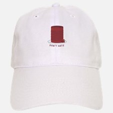 Dont Hate Cranberries Baseball Baseball Baseball Cap