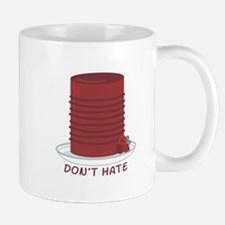 Dont Hate Cranberries Mugs