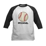 Personalized Baseball Jersey