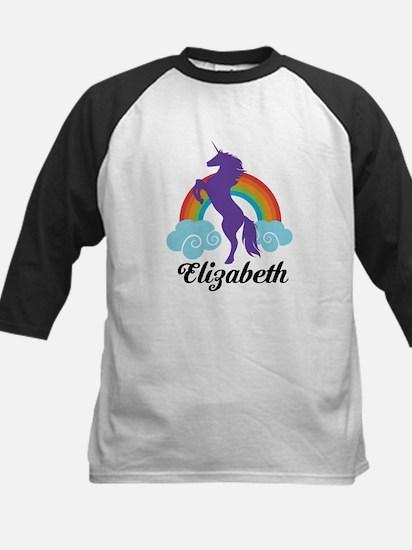 Personalized Unicorn Gift Baseball Jersey