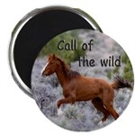 Call Of The Wild Magnet