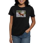 Call Of The Wild Women's Dark T-Shirt