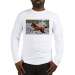 Call Of The Wild Long Sleeve T-Shirt