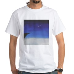 24.learnin' to fly/ bluedge..? Shirt