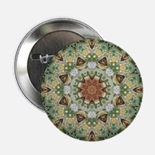 """Unique Styles and patterns 2.25"""" Button"""