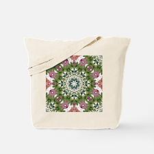 Cute Botanical art Tote Bag