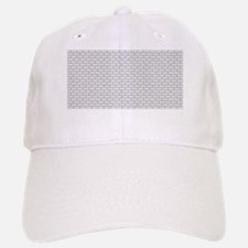 Grey Wall Baseball Baseball Cap