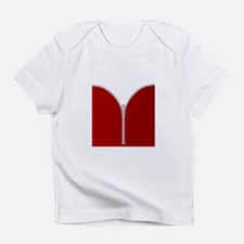 Zipper Infant T-Shirt