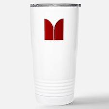 Zipper Travel Mug