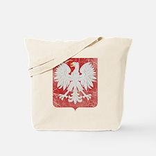 Cute Vintage polska Tote Bag