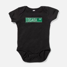Unique Av Baby Bodysuit