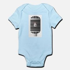 Classic Microphone Body Suit