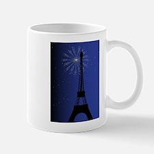 Paris Night Mugs