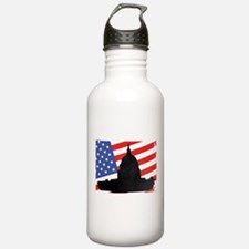 Washington Water Bottle