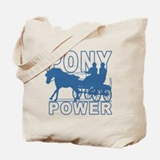 Unique Carriages Tote Bag
