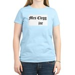 Mrs Clegg 
