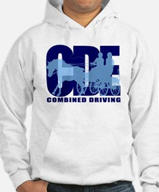 Combined Driving Hoodie