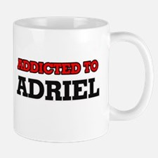 Addicted to Adriel Mugs