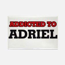 Addicted to Adriel Magnets