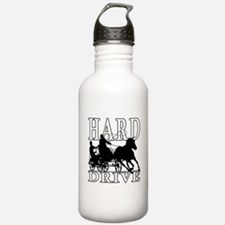 Hard Drive - Carriage Water Bottle