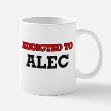 Addicted to Alec Mugs