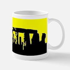 Stonehenge Mugs