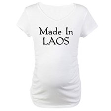 Made In Laos Shirt