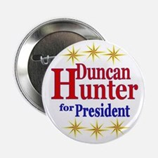 Duncan Hunter Button (single)