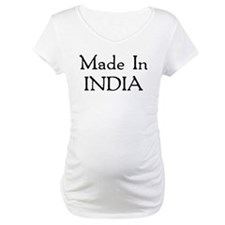 Made In India Shirt