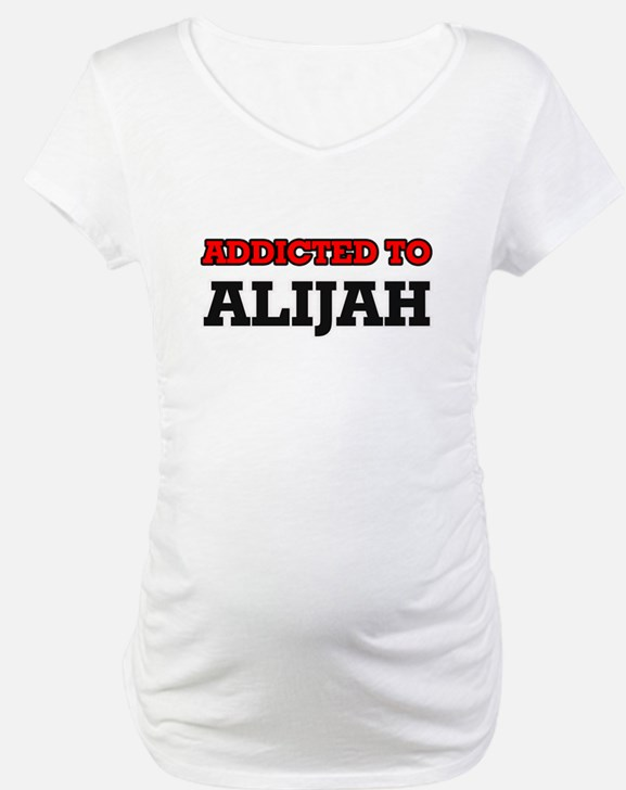 Addicted to Alijah Shirt