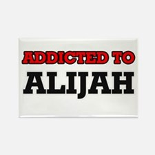 Addicted to Alijah Magnets