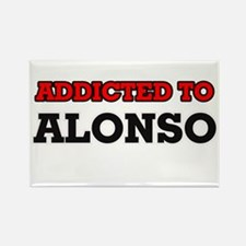 Addicted to Alonso Magnets